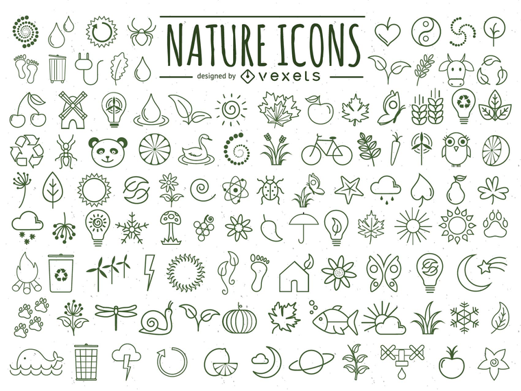 And Environmental Protection Green Vector On