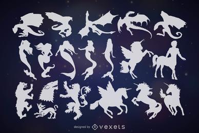 Mystische Kreaturen
