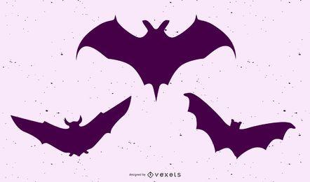 Bat Vector Graphics