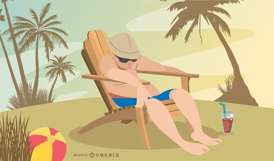 Temporada de verão