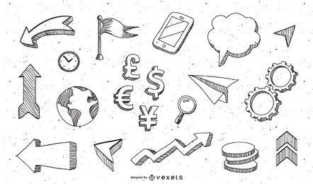Doodles Pack
