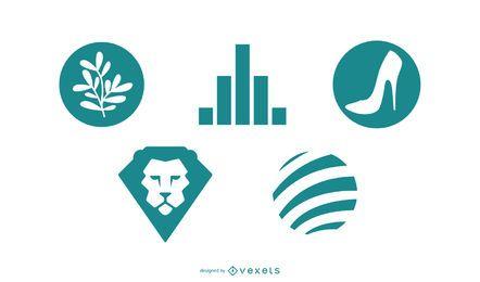 Vektor-Logo