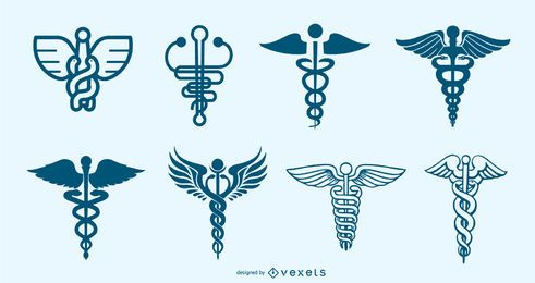 Caduceus Signs