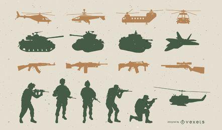 Militärgrafiken