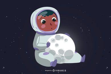 Astro Boy Vector