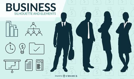 Grátis Business Powerpoint Templates Pack 01 2