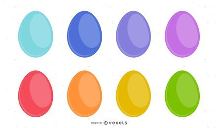 Ovos de páscoa 3