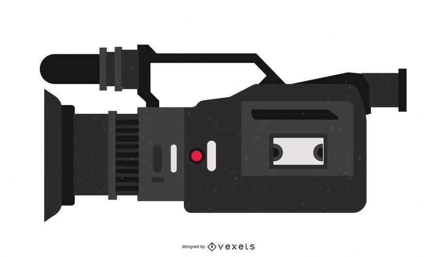Grátis Hdr Fx1 Video Camera Vector