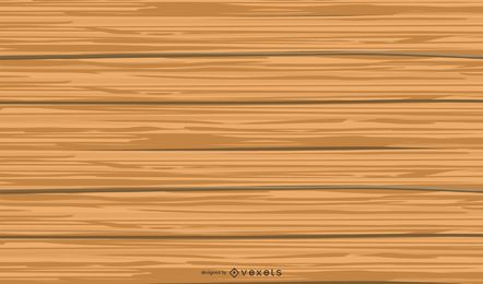 Wooden Surface Background Design