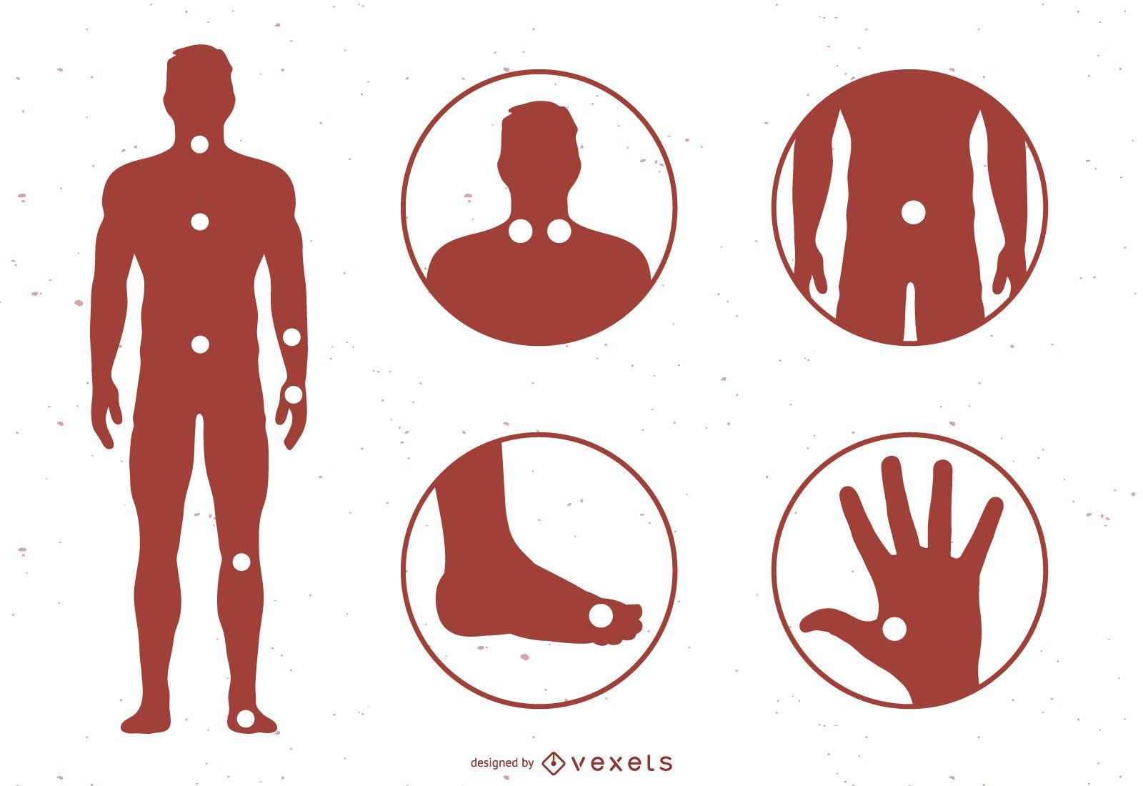 5 razones por las que no estás dolor de espalda baja en efectivamente