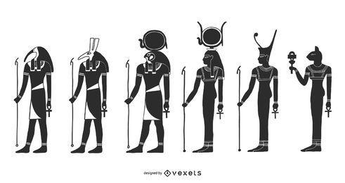 Deuses do antigo Egito