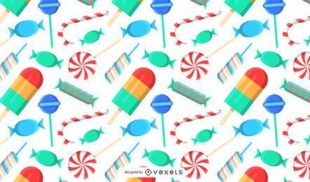Vector Tendencia De Colorido Caso Serie Azul 5p