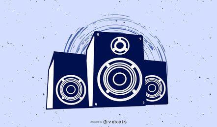 Music Sound System