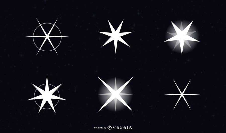 Vectores de galaxia