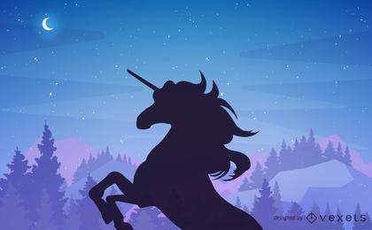 Unicornio clip art