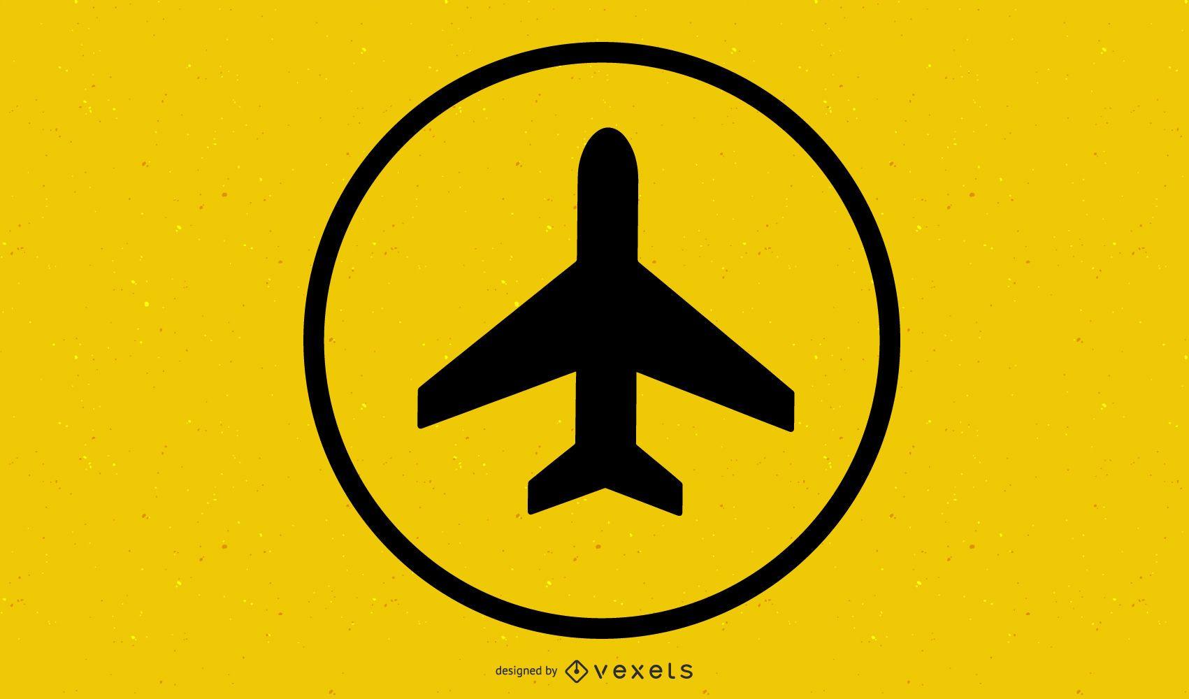 Airport Board Sign Design