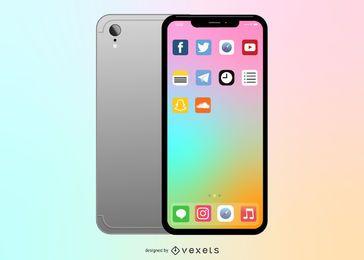 Ipod nano design
