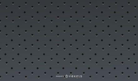 Padrão de textura de fibra de carbono