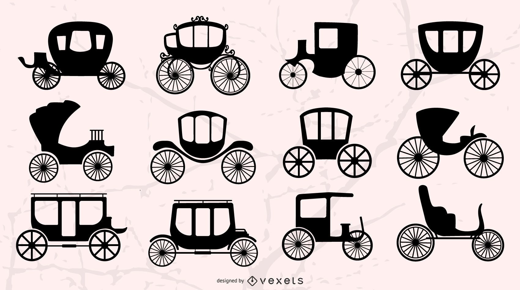 Vector Carriage