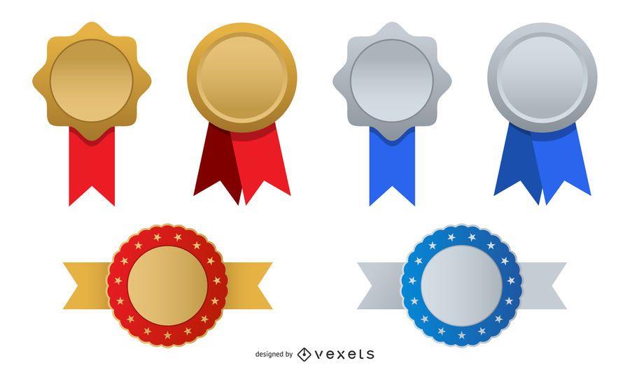 Badge Badge 01 Vector