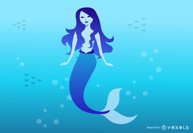 Sirena vector