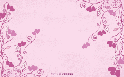 Valentine Background 4