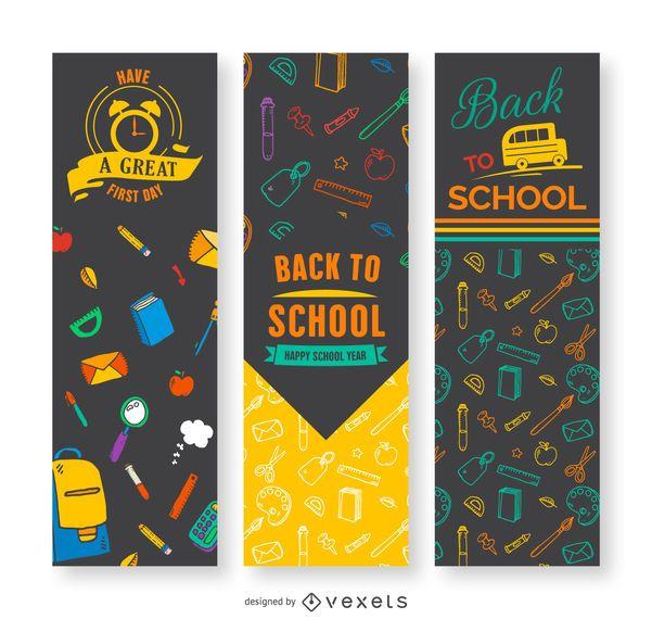 Voltar para banners verticais de escola