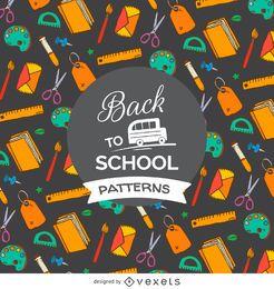 Zurück zum Schulmuster