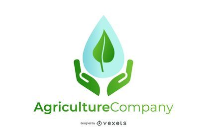 Logo de agricultura