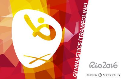 Gimnasia trampolín Rio 2016