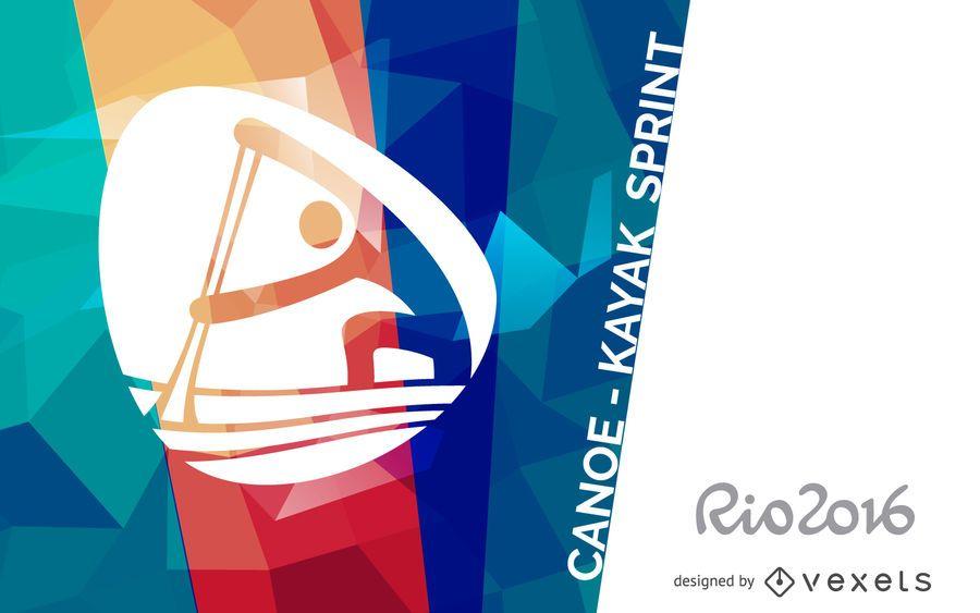 Rio 2016 Canoe Kayak Sprint