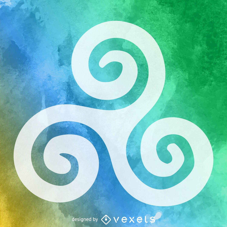 Hinduism Aum Symbol Vector Download