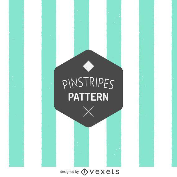 Pinstripe stripes pattern