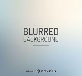 Gray blurred background