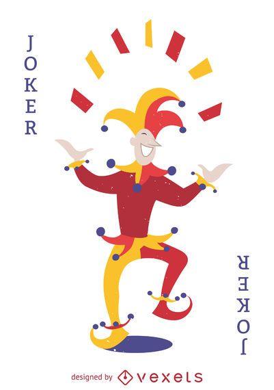Joker Card Login