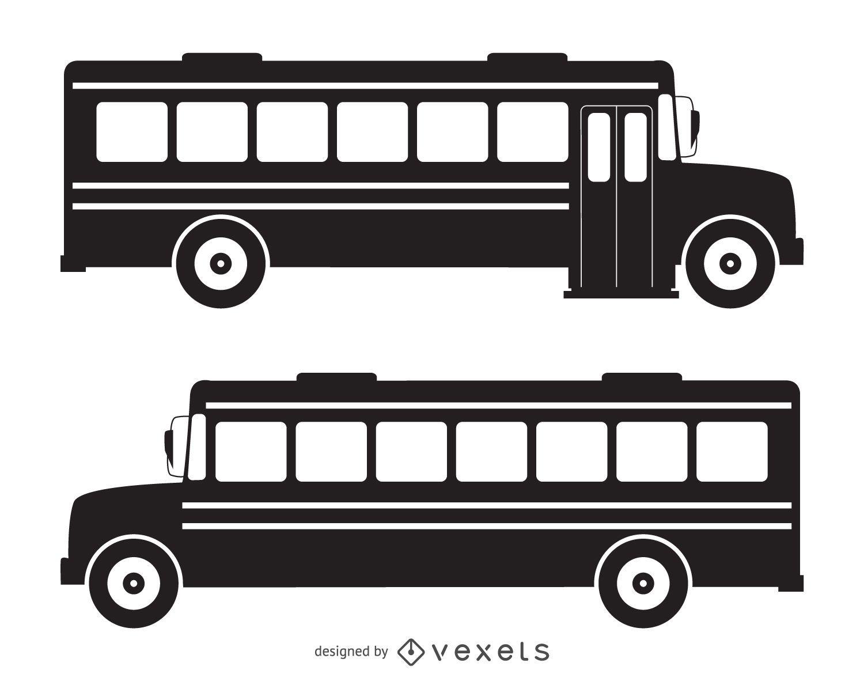 bus vector graphics to download rh vexels com school bus vector black and white school bus vector free
