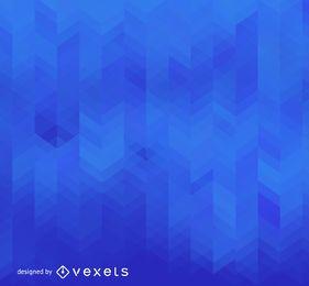 Pano de fundo gradiente abstrato azul
