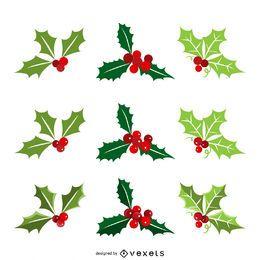Natal, visco, cobrança