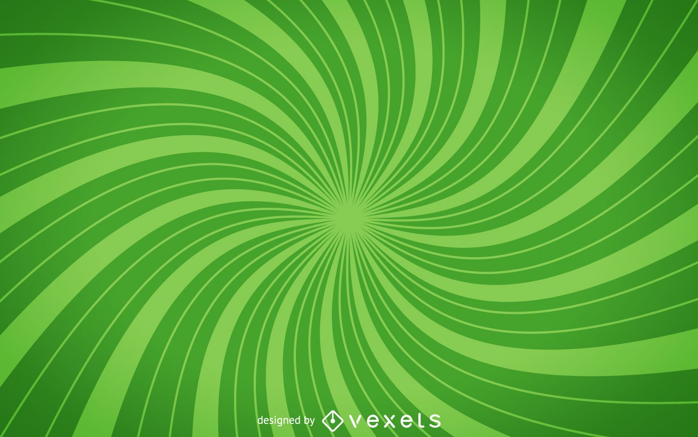green sunburst background - photo #32