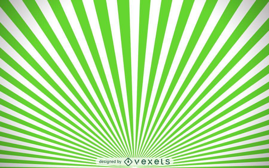 Fondo Blanco Con Verde: Fundo Verde E Branco Starburst
