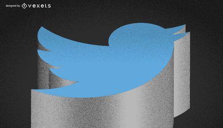 Banner del encabezado del artículo de Twitter