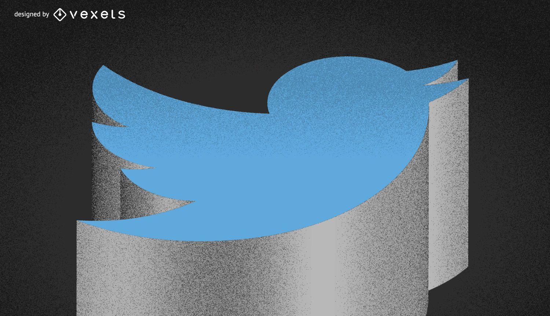 Twitter article header banner