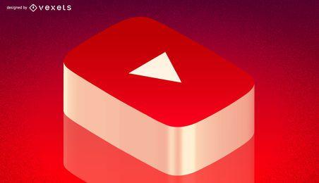 Banner de encabezado de artículo de YouTube