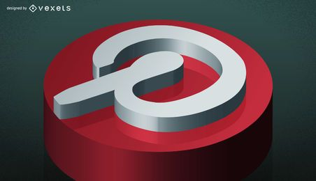 Banner de cabeçalho do Pinterest