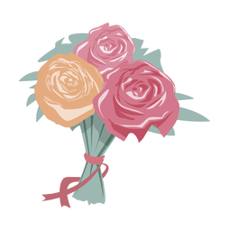Blumenstrauß Hochzeit Romantik