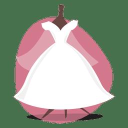 Vestido de noiva casamento vestido de noiva