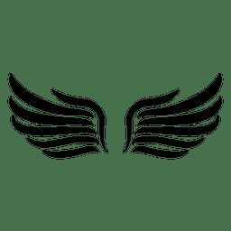 2 alas abiertas logo 02