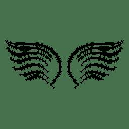 2 asas onduladas abertas 01