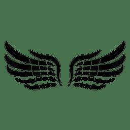 2 asas onduladas abertas 02
