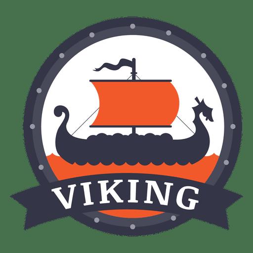 Viking War Badge